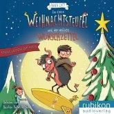Der kleine Weihnachtsteufel und der verflixte Wunschzettel, 2 Audio-CD