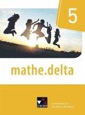 mathe.delta 5 Nordrhein-Westfalen