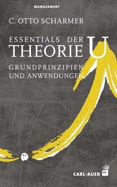 Essentials der Theorie U - Scharmer, C. Otto