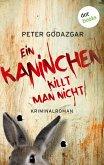 Ein Kaninchen killt man nicht: Ein Fall für Markus Waldo - Band 3 (eBook, ePUB)