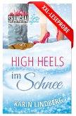 XXL-Leseprobe High Heels im Schnee (eBook, ePUB)