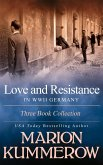 Love and Resistance - The Trilogy (eBook, ePUB)