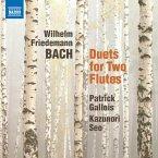 Duos Für Zwei Flöten