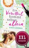 XXL-Leseprobe Ein Vorurteil kommt selten allein (eBook, ePUB)