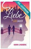XXL-Leseprobe: Liebe süßsauer (eBook, ePUB)