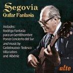 Guitar Fantasia