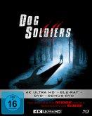 Dog Soldiers (Mediabook + 2 DVDs + UHD)