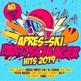 Apres Ski Partyschlager Hits 2019