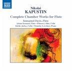 Sämtliche Kammermusikwerke Für Flöte
