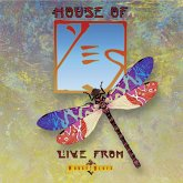 House Of Yes-Live From House Of Blues