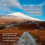 Violinkonzert/Cellokonzert/Birdflight