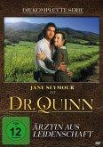 Dr Quinn - Ärztin aus Leidenschaft - Die komplette Serie