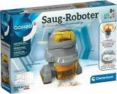 Saug-Roboter (Experimentierkasten)