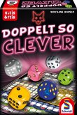 Doppelt so clever (Spiel)