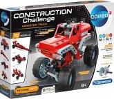 Construction Challenge - Monster Truck (Experimentierkasten)