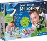 Mein erstes Mikroskop (Experimentierkasten)