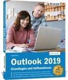 Outlook 2019 - Grundlagen und Aufbauwissen