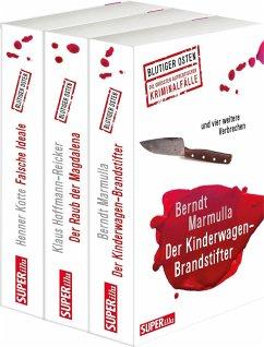 Blutiger Osten 16 - Marmulla, Berndt; Kotte, Henner; Hoffmann-Reicker, Klaus