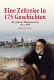 Eine Zeitreise in 175 Geschichten