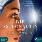 Die Astronautin, 2 MP3-CDs