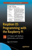 Raspbian OS Programming with the Raspberry Pi (eBook, PDF)