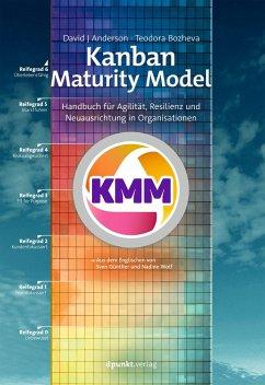 Kanban Maturity Model - Bozheva, Teodora;Anderson, David J.