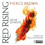 Asche zu Asche / Red Rising Bd.4 (3 MP3-CDs)