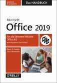 Microsoft Office 2019 - Das Handbuch
