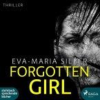 Forgotten Girl, 1 MP3-CD