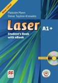 Laser A1+ (3rd edition), m. 1 Beilage, m. 1 Beilage / Laser A1+