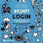 #konfilogin - Ein gemeindenaher Kurs in 15 Thementagen, 1 CD-ROM