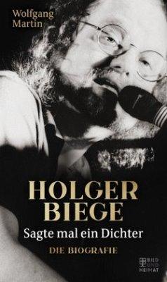 Sagte mal ein Dichter - Martin, Wolfgang