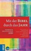 Mit der Bibel durch das Jahr 2020