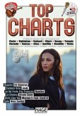 Top Charts, m. Audio-CD