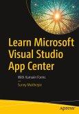 Learn Microsoft Visual Studio App Center