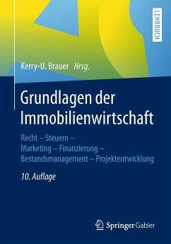 Grundlagen der Immobilienwirtschaft (eBook, PDF)