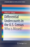 Differential Undercounts in the U.S. Census