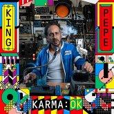 Karma OK, 1 Audio-CD