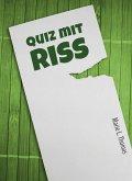 Quiz mit Riss (eBook, ePUB)