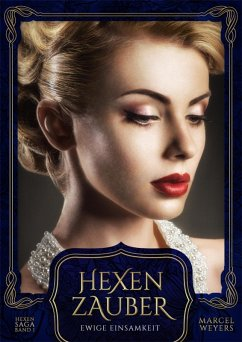 Hexenzauber (eBook, ePUB) - Weyers, Marcel