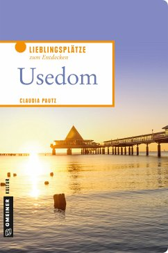 Usedom (eBook, PDF) - Pautz, Claudia