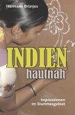 INDIEN hautnah (eBook, ePUB)