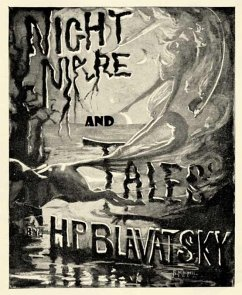 Nightmare and Tales (eBook, ePUB)
