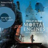 Jagd durchs Eis - Mortal Engines 2 (Ungekürzte Lesung) (MP3-Download)