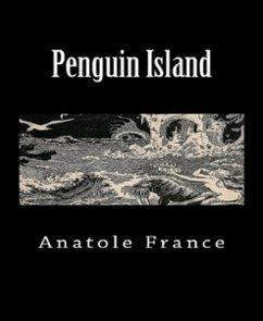 Penguin Island (eBook, ePUB)