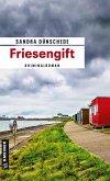 Friesengift / Dirk Thamsen Bd.8 (eBook, PDF)