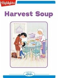 Harvest Soup (eBook, ePUB)