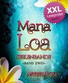 Mana Loa (2) XXL LP (eBook, ePUB)