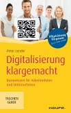 Digitalisierung klargemacht (eBook, PDF)