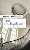 Tod am Bauhaus (eBook, ePUB)